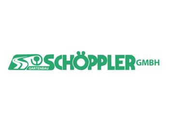 Logo Firma Schöppler Garten und Landschaftsbau GmbH in Meßkirch