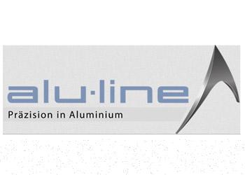 Logo Firma ALU-LINE GmbH in Bad Saulgau