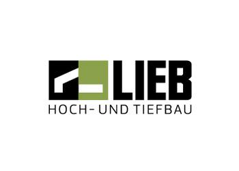 Logo Firma Josef Lieb GmbH in Gammertingen