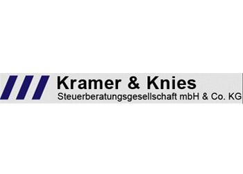 Logo Firma Kramer & Knies Steuerberatungsgesellschaft mbH & Co. KG. in Mengen