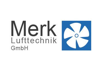 Logo Firma Merk Lufttechnik GmbH in Herbertingen