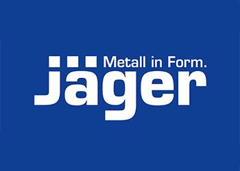 Logo Firma Jäger GmbH in Mengen