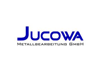 Logo Firma JUCOWA Metallbearbeitung GmbH in Sigmaringen