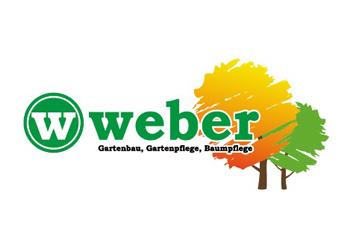 Logo Firma Marc Weber - Gartenbau in Krauchenwies