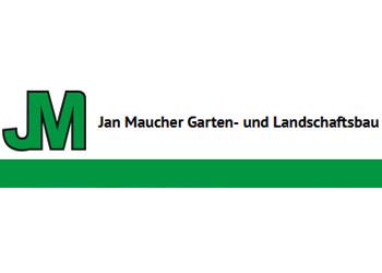 Logo Firma Jan Maucher Garten- und Landschaftsbau  in Luditsweiler (Bad Saulgau)