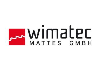 Logo Firma wimatec MATTES GmbH in Ostrach