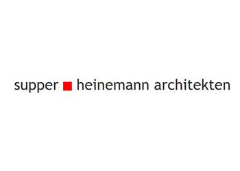 Logo Firma supper heinemann architekten in Gammertingen