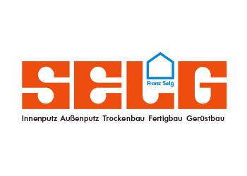 Logo Firma Franz Selg Putz-Stuck-Trockenbau GmbH in Sigmaringen
