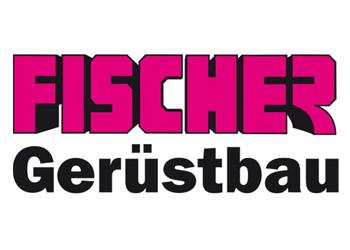 Logo Firma Fischer Gerüstbau in Ostrach