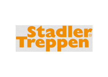 Logo Firma StadlerTreppen GmbH & Co. KG in Bad Saulgau