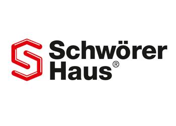 Logo Firma SchwörerHaus KG in Sigmaringen