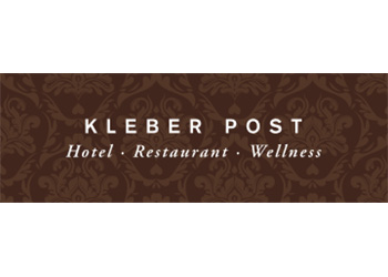 Logo Firma Romantik Hotel Kleber Post in Bad Saulgau