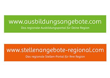 Logo Firma Stellenangebote und Ausbildungsangebote.com in Sigmaringen