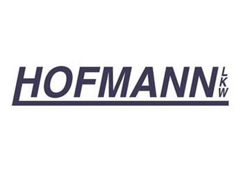 Logo Firma Hofmann GmbH in Herbertingen
