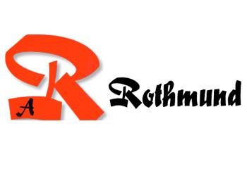 Logo Firma Bauunternehmen A. Rothmund in Ostrach